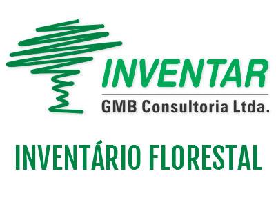 Invetário Florestal