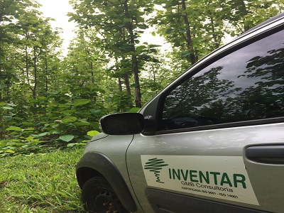 Inventário Florestal